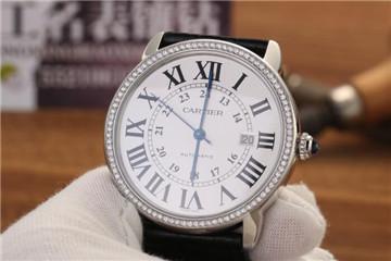cartier是什么牌子的手表