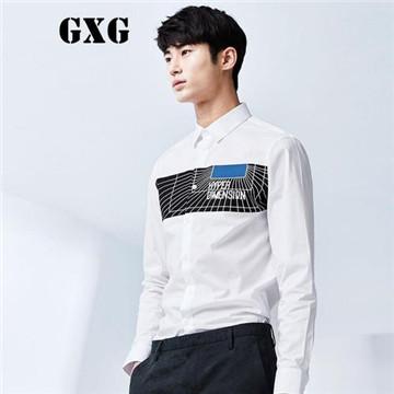 gxg是什么牌子