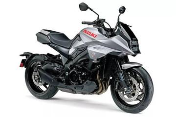 suzuki摩托车