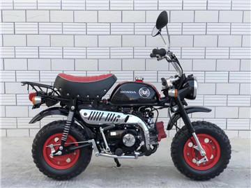 狒狒摩托车