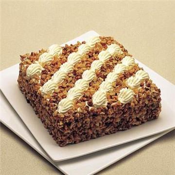 21克蛋糕