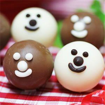 义理巧克力