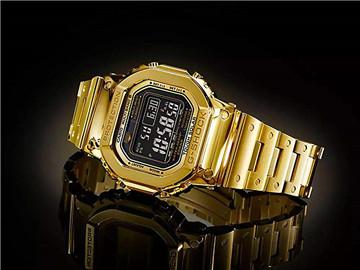 卡西欧手表怎么样
