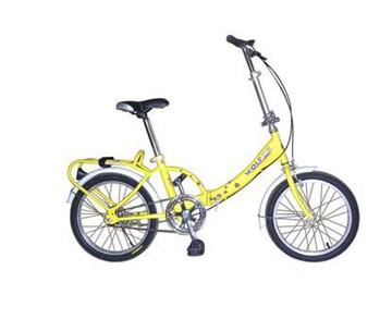 圣希沃自行车怎么样
