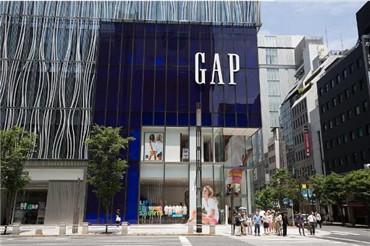 gap是什么牌子