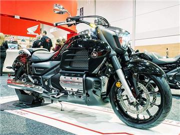 北欧女神摩托车