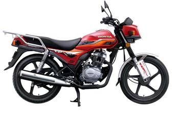 新大洲摩托车