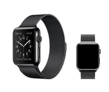 苹果手表品牌