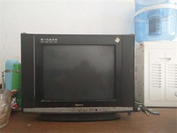 三洋电视机