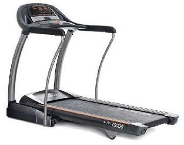 乔山跑步机