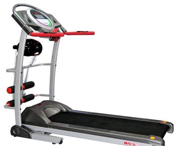万年青跑步机