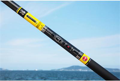 钓鱼竿什么品牌好