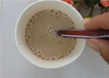 香飘飘珍珠奶茶怎么泡