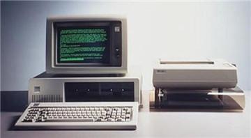 ibm电脑